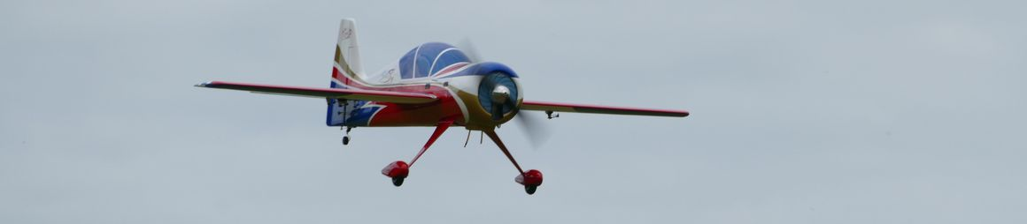 Dumfries Model Flying Club